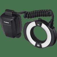 CANON Macro Ring Lite MR-14EX II Makro-Ringblitz für Canon (14, E-TTL II, E-TTL, TTL)