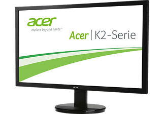 ACER K242HQLC 23,6 Zoll Full-HD Monitor (1 ms Reaktionszeit, 60 Hz)