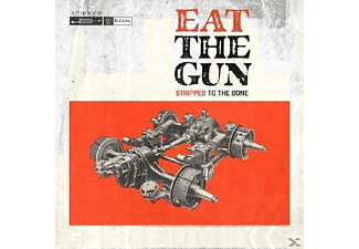 Eat The Gun - Stripped To The Bone  - (CD)