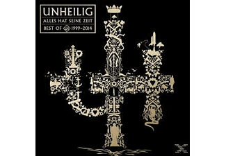 Unheilig Best Of Unheilig 1999-2014 CD