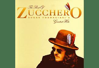 Zucchero - Best Of-Special Edit.Ital.  - (CD)