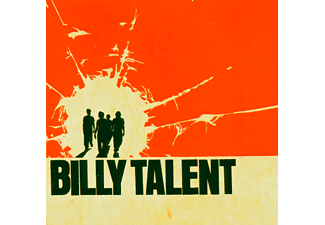 Billy Talent - Billy Talent - Billy Talent  - (CD)