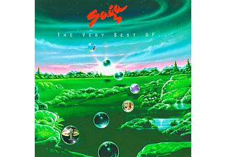 Saga - VERY BEST OF - (CD)