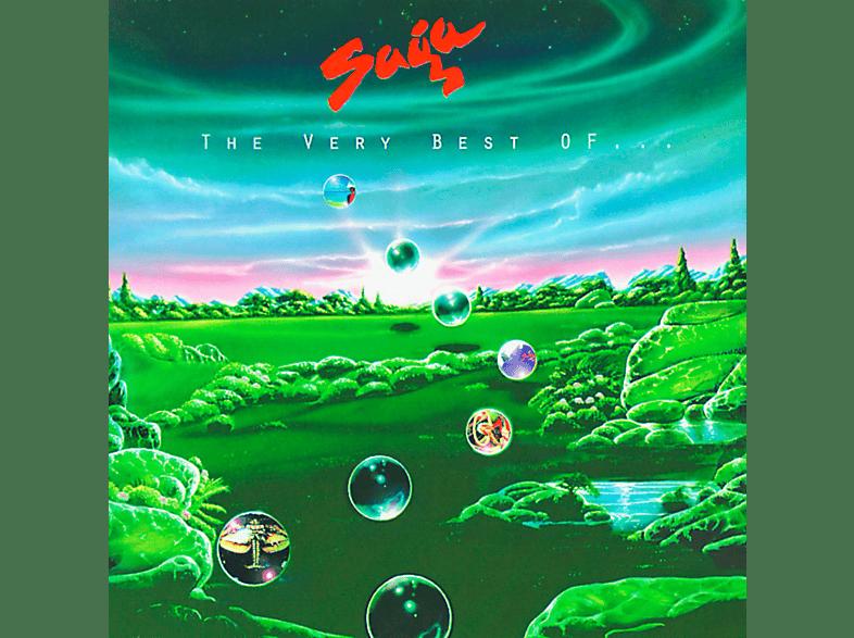 Saga - VERY BEST OF [CD]