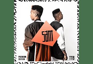 Sam - TTB (Premium Edition)  - (CD)