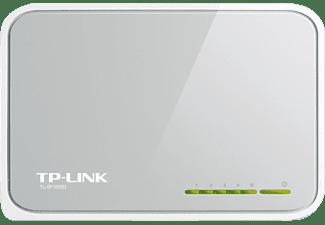 TP-LINK TL-SF1005D NETZWERK SWITCH 5PORT