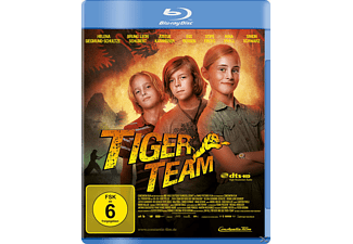 Tiger Team Blu-ray