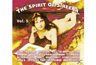 VARIOUS - Spirit Of Sireena Vol.5 [CD]
