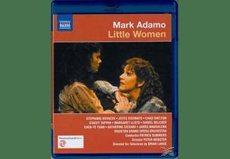 Summers/Novacek/Didonato - Little Women  - (Blu-ray)