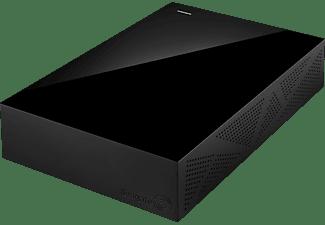 SEAGATE STDT4000200 Festplatte, 4 TB HDD, 3,5 Zoll, extern, Schwarz