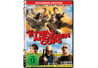 Die etwas anderen Cops (The Extended Other Edition) DVD