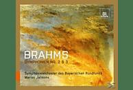 Mariss & Br So Jansons - Sinfonien 2+3 [SACD Hybrid]