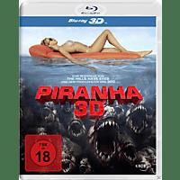 Piranha 3D-Edition [3D Blu-ray (+2D)]