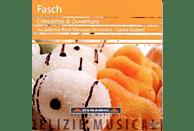 Carlos & Accademia Bach Baroque Orchestra Gubert - Konzerte und Ouvertüre [CD]