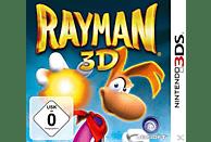 Rayman 3D [Nintendo 3DS]