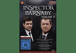 Inspector Barnaby - Volume 11 DVD