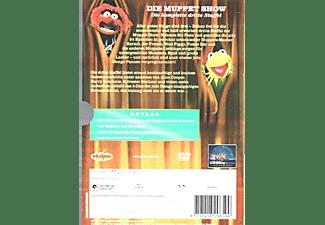 Die Muppet Show - Die komplette 3. Staffel DVD