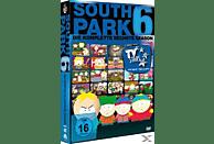 South Park - Staffel 6 (Repack) [DVD]