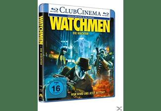 Watchmen - Die Wächter Blu-ray