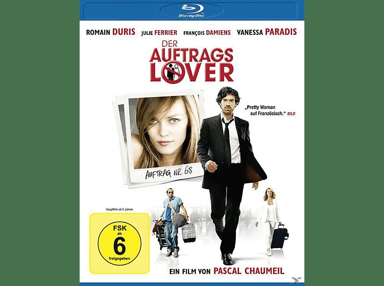 DER AUFTRAGSLOVER [Blu-ray]