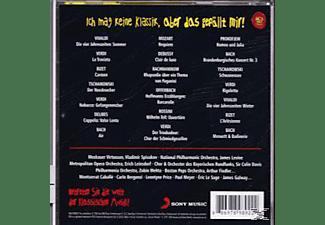 VARIOUS - Ich mag keine Klassik, aber das gefällt mir!  - (CD)