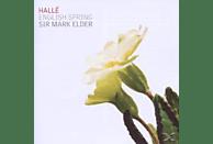 The Halle Orchestra, Mark Elder - English Spring [CD]