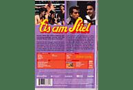 EIS AM STIEL - 1.FOLGE [DVD]