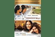 Shamim Sarif Collection: Die verborgene Welt, I can't think straight [DVD]