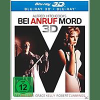 Bei Anruf Mord [Blu-ray + DVD]