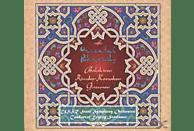 E.&USSR STATE ACADEMIC SYMPHONY ORCH. Svetlanov - Tamara/Antar/Oriental Rhapsody [CD]