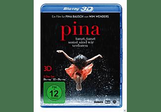 Pina 3D Blu-ray