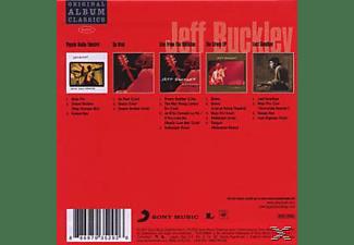 Jeff Buckley - Original Album Classics  - (CD)