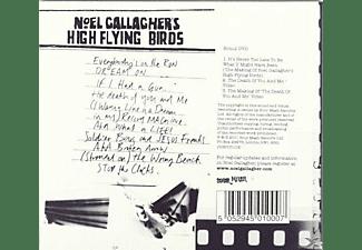 Noel Gallagher - Noel Gallagher's High Flying Birds (Deluxe Edition)  - (CD + DVD Video)