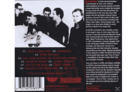 Angel City - Face To Face (Limited Collector's Edition) [CD]