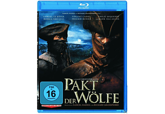 Pakt der Wölfe (Special Edition) Blu-ray