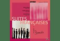 Ensemble Pyramide - Suites Francaises [CD]