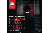 STRANGE CASE OF DR JEKYLL AND MR HYDE - (CD)
