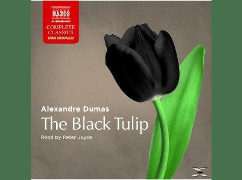 THE BLACK TULIP - (CD)