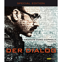 Der Dialog (Collector's Edition) [Blu-ray]