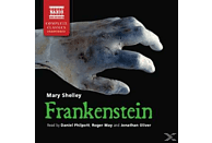 Philpott/May/Oliver - Frankenstein - (CD)