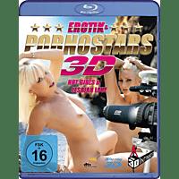 Erotik Superstars - Hot Girls & Lesbian Love [3D Blu-ray]
