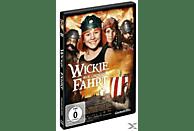 Wickie auf großer Fahrt [DVD]