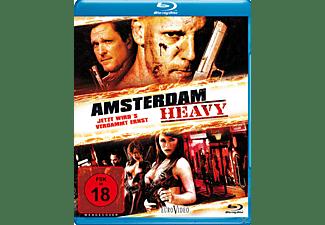 Amsterdam Heavy Blu-ray
