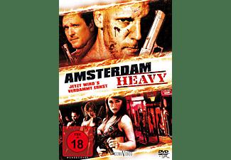 Amsterdam Heavy DVD