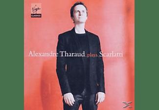 Alexandre Tharaud - Sonaten  - (CD)