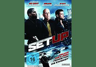 SET UP - Freunde für´s Leben, Feinde für die Ewigkeit DVD