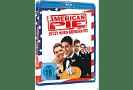 American Pie 3 - Jetzt wird geheiratet! [Blu-ray]