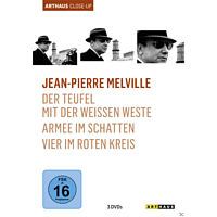 Jean-Pierre Melville (Arthaus Close-Up) [DVD]