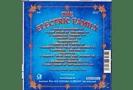 The Electric Family - Ice Cream Phoenix Resurrection [CD]