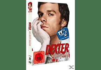 Dexter - Staffel 1 DVD